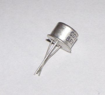 BFY50 NPN Transistor 35V 1A TO30 Pack of 1